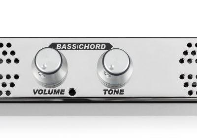TA3000X - Bass control