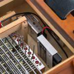 TA20 - Batterie und Platine